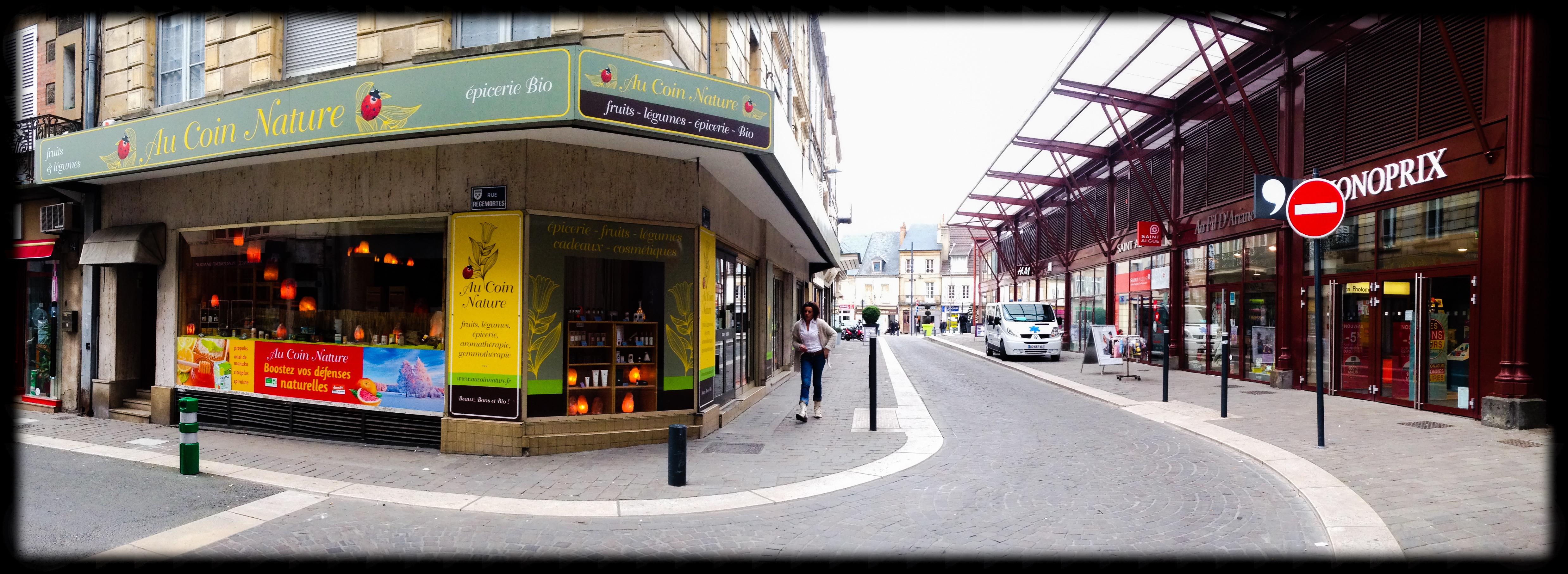 Magasin Moulins - Du mardi au Samedi