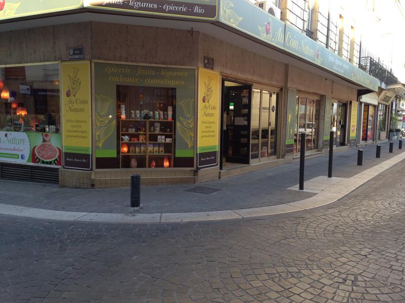 Notre boutique de Moulins